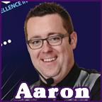 DJs Aaron