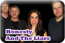 Live Bands - Honesty And The Liars