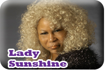 Live Bands - Lady Sunshine