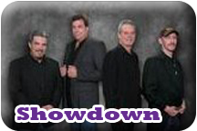 Live Bands - Showdown Band