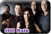 Live Bands - Still Rain Band