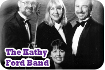 Live Bands - Kathy Ford Band