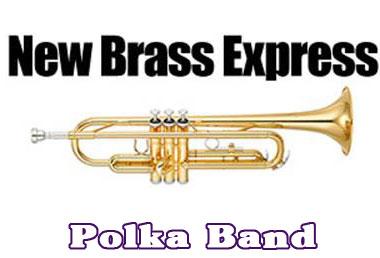 Live Bands - New Brass Express