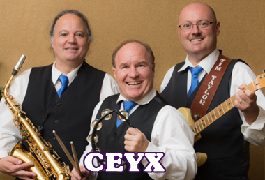 Live Bands - CEYX