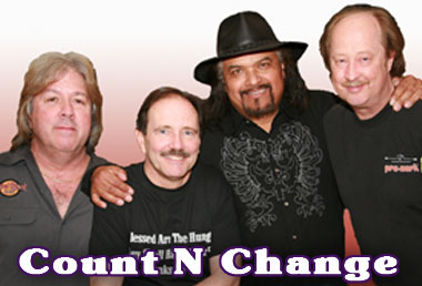 Live Bands - Count N Change