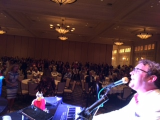 Entertaining About 450 Guests THE Omni Homestead Resort, Hot Springs, Virginia