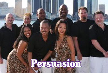 Live Bands - Persuasion