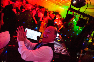 DJ Dean - H Hotel