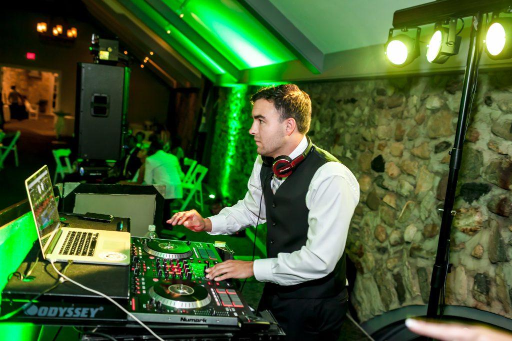 DJ Casey