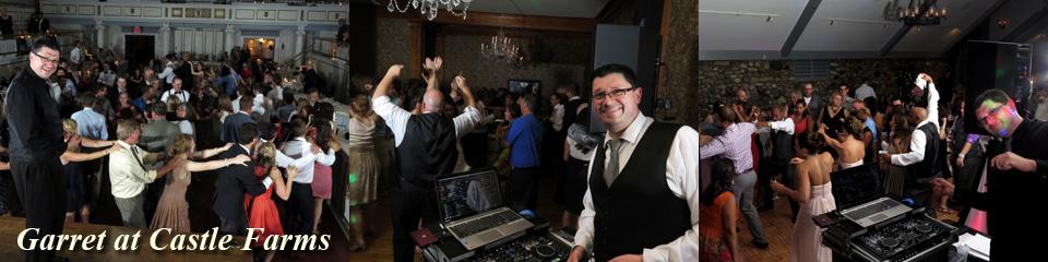 DJ Garret