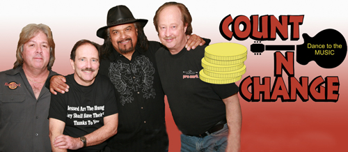 Count N Change Band