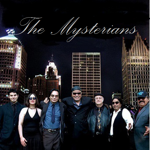 The Mysterians Band