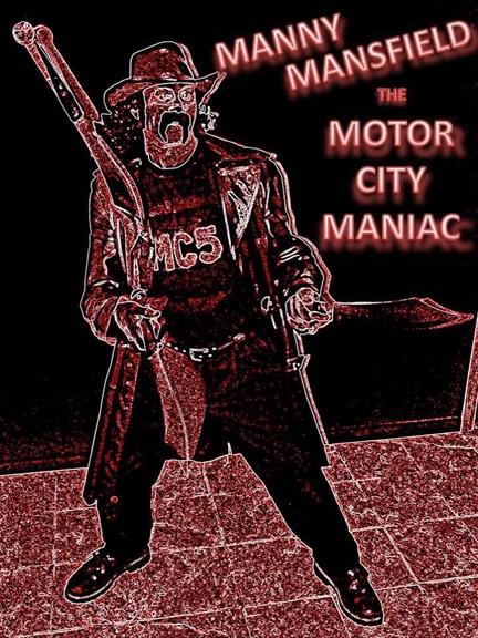 Manny Mansfield