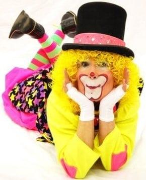 Jewls the Clown