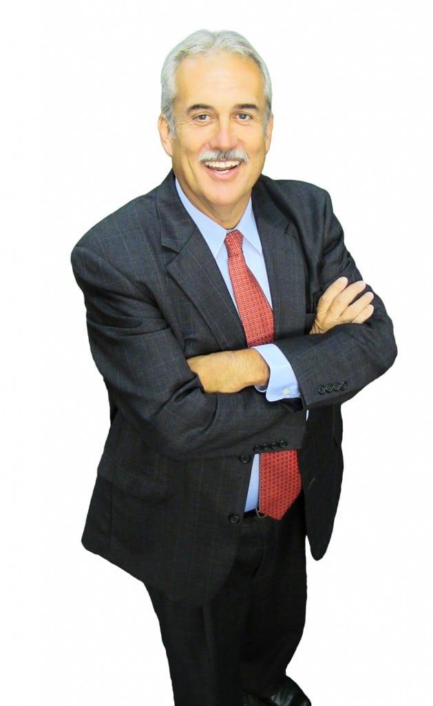 Chuck King
