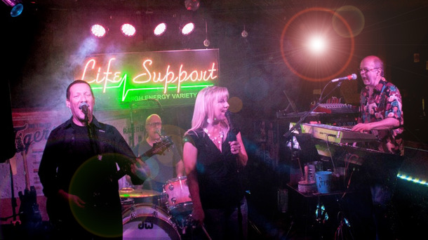 Life Support Band
