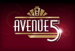 Avenue 5 Logo