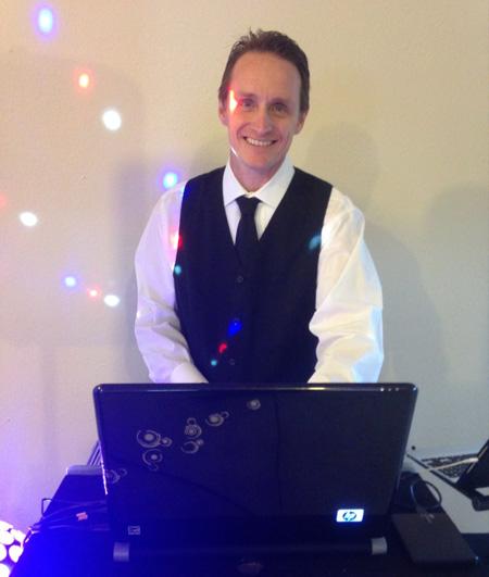 DJ Chuck Walters