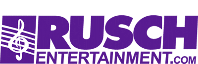 Rusch Entertainment Logo